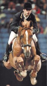 En av nåtidens mest kjente spranghester er Baloubet du Rouet (e. Galoubet A SF), verdensmester fra Roma og verdenscupvinner tre år på rad (1998, 1999 og 2000) med den brasilianske rytteren Rodrigo Pessoa.